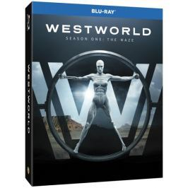 Westworld - 1. série (3 disky)   - Blu-ray