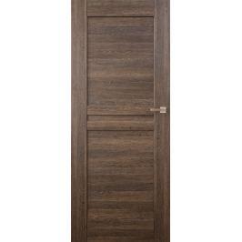 VASCO DOORS Interiérové dveře MADERA plné, model 1, Dub skandinávský, B
