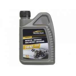 Protecton Syntetický motorový olej 5W40 A3/B4 1L