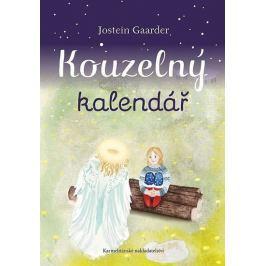Gaarder Jostein: Kouzelný kalendář
