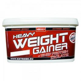 XXlabs Heavy Weight Gainer 3000 g Čokoláda