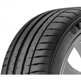 Michelin Pilot Sport 4 235/45 ZR17 97 Y - letní pneu