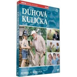 Duhová kulička   - DVD