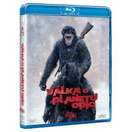 Válka o planetu opic   - Blu-ray