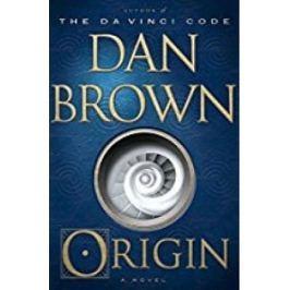 Brown Dan: Origin: (Robert Langdon Book 5)