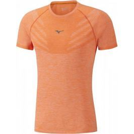 Mizuno Tubular Helix Tee Clown Fish S