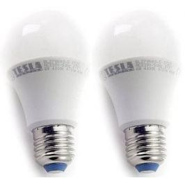 Tesla LED žárovka BULB, E27, 6W 2pack BL270640-5