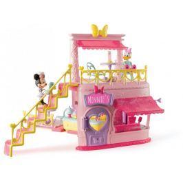 Mikro hračky Minnie restaurace se světlem a zvukem