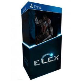 ELEX - Collectors Edition (PS4)
