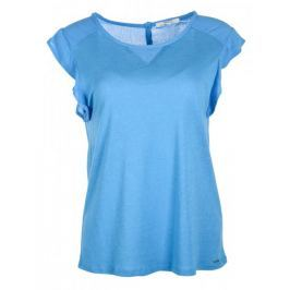 Pepe Jeans dámské tričko Clementine XS modrá