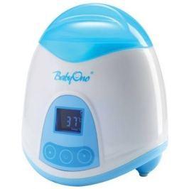 BabyOno Ohřívač a sterilizátor lahví elektrický 2v1 - II. jakost