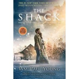 Young William Paul: The Shack