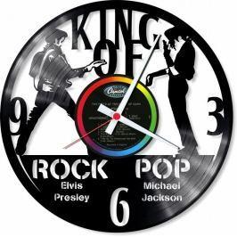 loop King of rock and pop