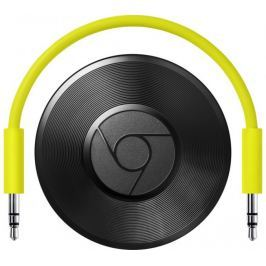 Google Chromecast Audio - II. jakost