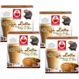 Tiziano Bonini Caffé Latte kapsle pro kávovary Dolce Gusto 10 ks, 4 balení
