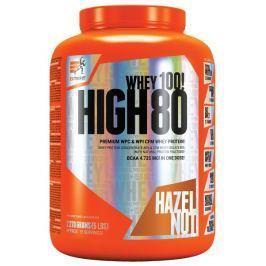 Extrifit High Whey 80 2,27 kg nut nougat
