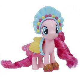 My Little Pony Poník s módními doplňky – Pinkie Pie
