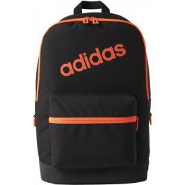 Adidas Bp Daily Black/Solar Red NS