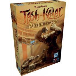 REXhry Tash-Kalar: Aréna legend