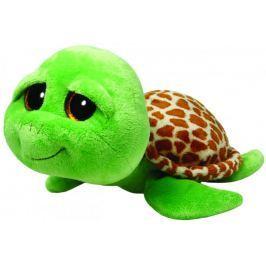 TY ZIPPY zelená želva 24 cm