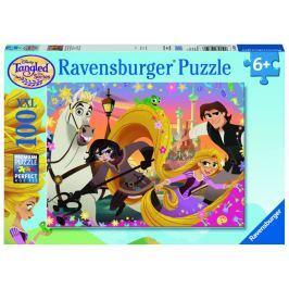 Ravensburger Disney zamotaný 100 dílků