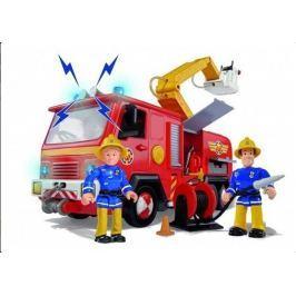 Simba Požárník Sam Hasičské auto Jupiter 28 cm