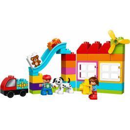 LEGO DUPLO® 10820 Kreativní košík - II. jakost