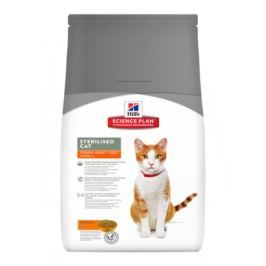 Hill's Feline Young Adult Sterilised 3,5 kg