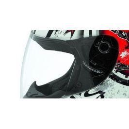 MDS mechanika plexi pro přilby  M10