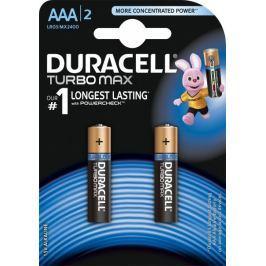 Duracell Turbo Max, AAA, 2ks
