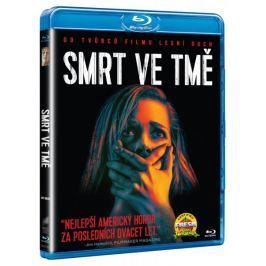 Smrt ve tmě   - Blu-ray