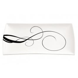 Maxwell & Williams Breeze obdélníkový talíř 30 x 17 cm