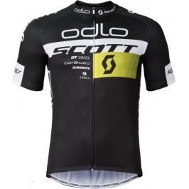 ODLO Scott Odlo Team Rep. Stand-up collar s/s zip Scott Odlo 2016 S