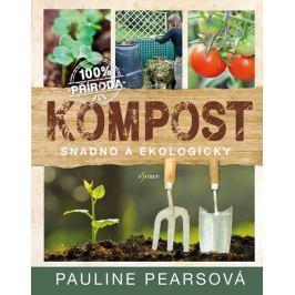 Pearsová Pauline: Kompost