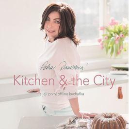 Davidová Petra: Kitchen & the City a její první offline kuchařka
