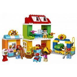 LEGO DUPLO® 10836 Náměstí