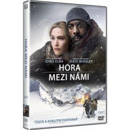 Hora mezi námi   - DVD