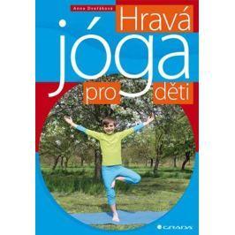 Hravá jóga pro děti