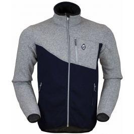 High Point Skywool 2.0 Sweater Dark Blue / Grey M