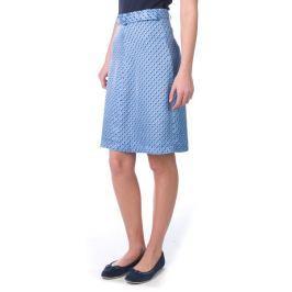 Gant dámská sukně 34 modrá
