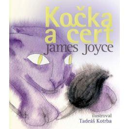 Joyce James: Kočka a čert