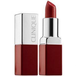Clinique Rtěnka + Podkladová báze Clinique Pop (Lip Colour + Primer) 3,9 g (Odstín 15 Berry Pop)
