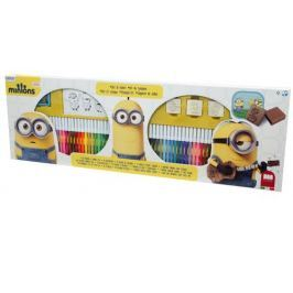 Multiprint Kreslící set Maxi Minion