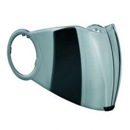 AGV plexi  CITY 18-1 pro přilby  FLUID (M-XL), zrcadlová stříbrná