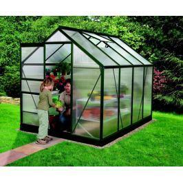 VITAVIA skleník VITAVIA VENUS 5000 PC 4 mm zelený