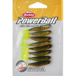 Berkley Gumová nástraha Powerbait Ripple Shad Fire Perch 5 cm