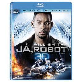Já, robot   - Blu-ray