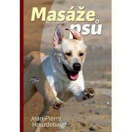 Hourdebaigt Jean-Pierre: Masáže psů