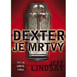 Lindsay Jeff: Dexter je mrtvý