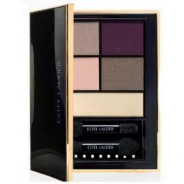 Estée Lauder Paletka 5 očních stínů Pure Color Envy (Sculpting EyeShadow 5-Color Palette) 7 g (Odstín Fierce Safa